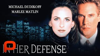 In Her Defense Full Movie