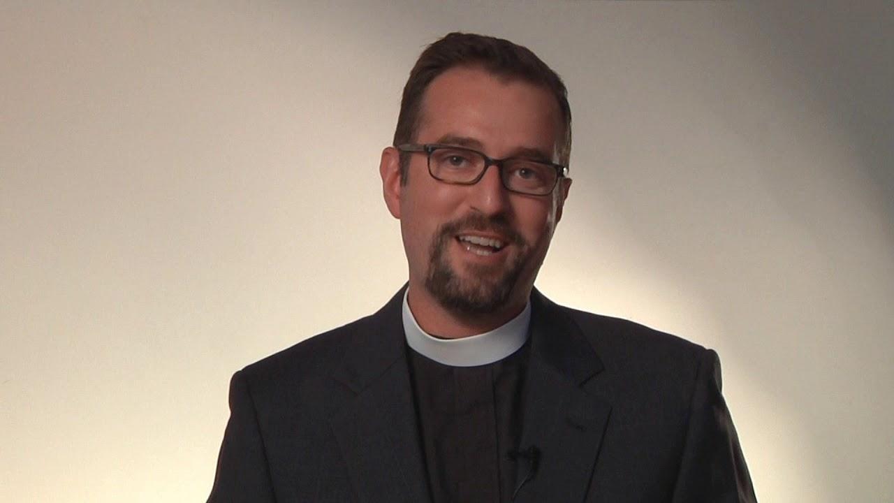 Rev. David Miller