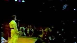 DEVO - Satisfaction - Live 1978 Chorus TV Paris