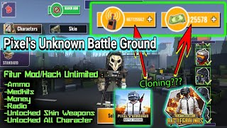 free fire battleground mod apk godisagamer