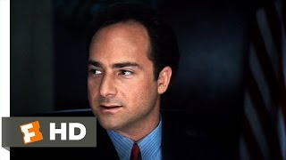 Canadian Bacon (6/12) Movie CLIP - The Case Against Canada (1995) HD