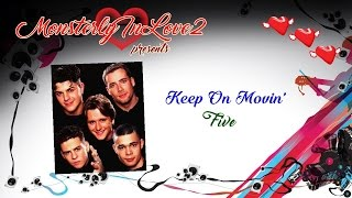 Five - Keep On Movin' (1999)