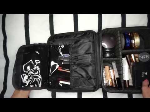 DARYA's: Make-Up Bag packen #Urlaubstip