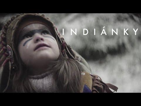 Lenka Dusilová & Baromantika - Indiánky