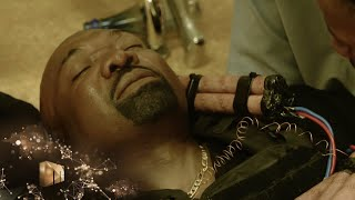 Lived by the gun, and died by it – Isibaya | Mzansi Magic