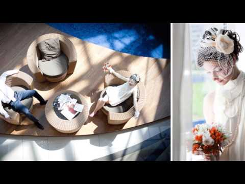 Свадебные шляпки и вуалетки от Смуровой Ольги