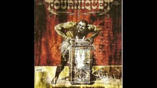 TOURNIQUET  [ VANISHING LESSONS ]   AUDIO TRACK