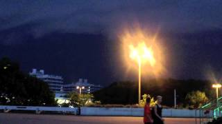preview picture of video 'unwetter juni 2014, Bochum'