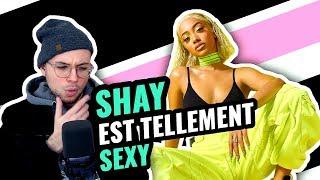 Shay   Notif | REACTION FR | PREMIÈRE ÉCOUTE