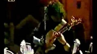 Ritchie Blackmore - Malagueña - Sofia, Bulgaria '99