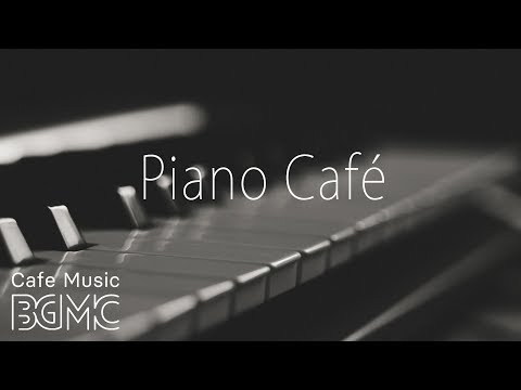 Chill Out Piano Jazz Music - Slow Jazz Lounge Instrumental For Study, Sleep, Work