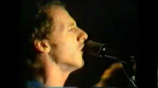 Dire Straits - Expresso Love (Live at Rock Werchter 1981)