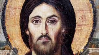 Jesus' Face Discovered in Ancient Israeli Desert Church