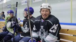 Обзор матча за Малый Кубок ЛХК «Kings» - ЛХК «BI Hockey Team» 4:2. АЛХЛ сезон 2018-2019