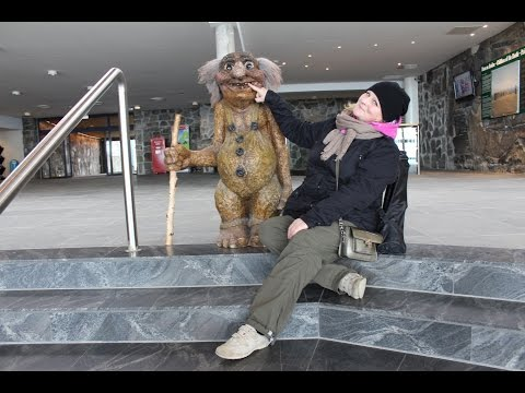 ВИЗА  в Норвегию - ШЕНГЕН. Вечерний Мурманск.