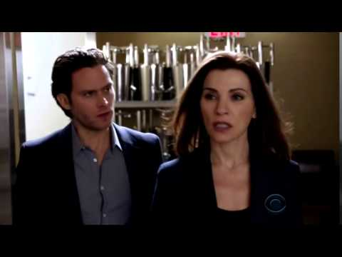 The Good Wife 6.14 (Preview)