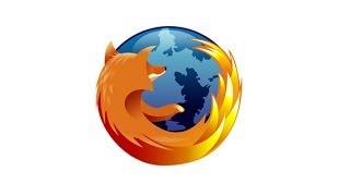 How To Display The Firefox Menu Bar