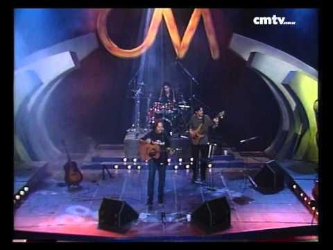 Nito Mestre video Aprendizaje - CM Vivo 1999