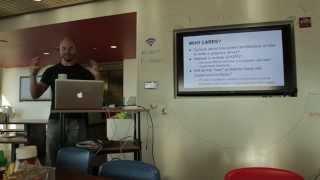 Hacking the Raspberry Pi's VideoCore IV GPU - Louis Howe