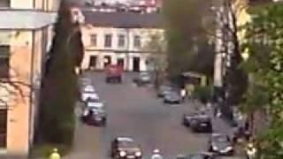 preview picture of video 'W kupie siła OSP Kozy, OSP Lipnik, OSP Stare Bielsko (23 IV 2011)'