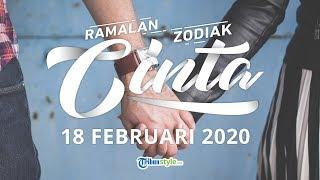 Ramalan Zodiak Cinta Selasa 18 Februari 2020 Taurus Jangan Mudah Curiga