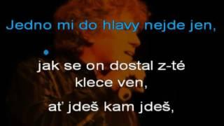ŽÁRLIVÝ KAKADU Viktor Sodoma karaoke c beranek robinson 2017