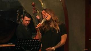 "Оксана Ференчук и Джаз Классик Трио - ""Tight"" (Betty Carter)"