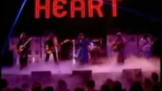 Magic Man de Heart