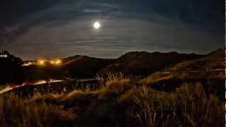 preview picture of video 'Toledo, una vuelta desde el cerro del Bú'