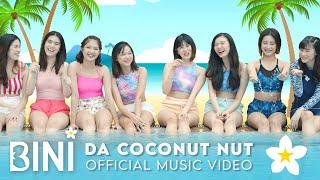 Da Coconut Nut (Official Music Video) | BINI TV