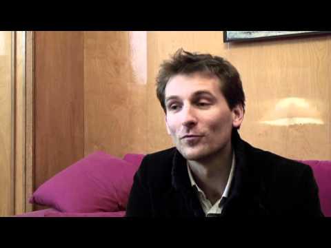 Vidéo de Jean-Baptiste Gendarme
