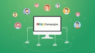 Zoho Campaigns - Vídeo