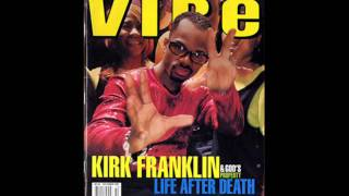 VIBE MAGAZINE COVERS Part 1 (1992 - 1999)