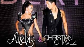 Christian Chávez feat. Anahi - Libertad (OFFICIAL MUSIC)