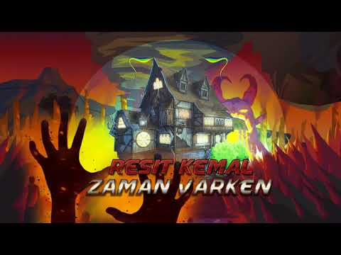 Reşit Kemal - Zaman Varken klip izle