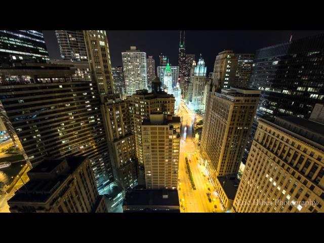 9 cosas que tienes que hacer en Chicago.