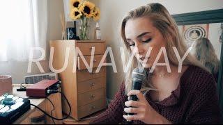 Runaway - Aurora (Cover) by Alice Kristiansen