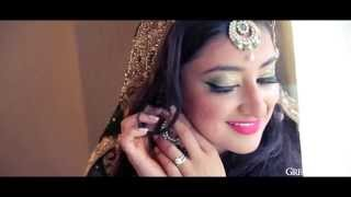 Most Romantic USA Pakistani Desi Wedding of the Year // Must Watch