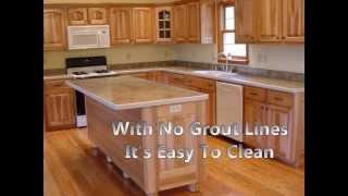 Laminate Countertops By Plastic Specialties Utah