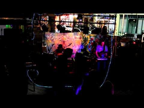 That Nasty Spot - Future Vintage live @ Downtown River Jam Ybor City 12_07_13