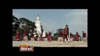 Maihar Ki Sharda Bhawani - Maa Devi Mahima   - YouTube