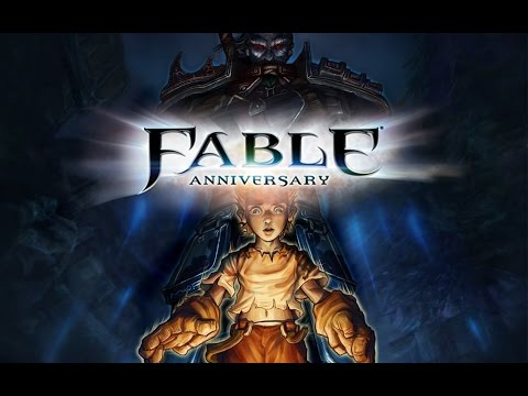 Fable Anniversary - Обзор