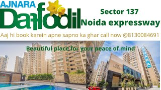 3 BHK Flat for Rent in Sector 137, Noida