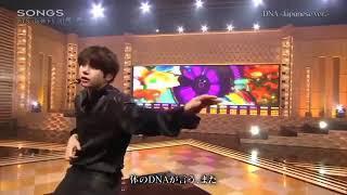 DNA Japanese version MV