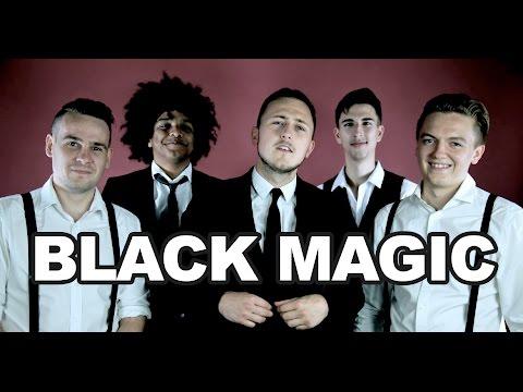 Black Magic Video