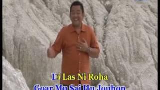 Arvindo Simatupang -  Hu Puji Goarmi