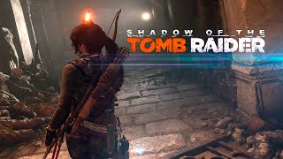 Shadow of the Tomb RaiderShadow of the Tomb Raider HD Gameplay Free To U720P HD