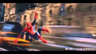 """The Outstanding Spider-Man 2 - """"No Place like home"""