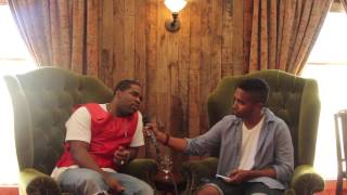 "A$AP FERG Talks ""Cocaine Castle"", Selena and Much More"