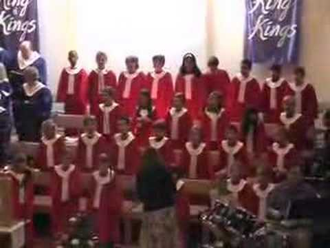 FUMC Mass Choir